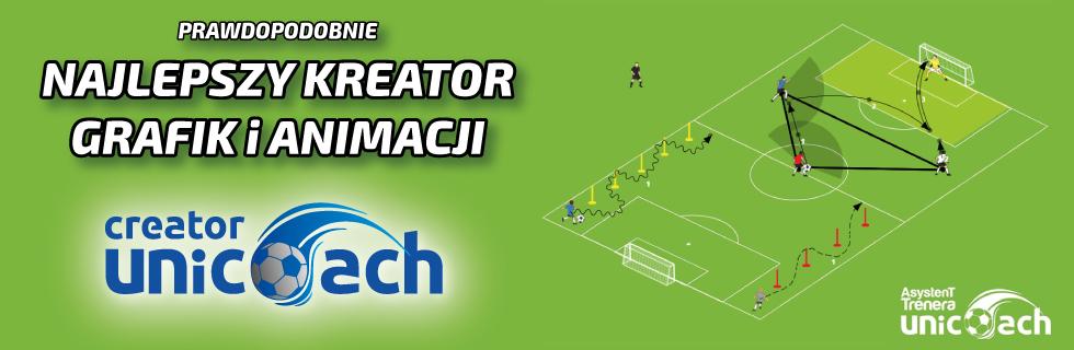 Unicoach creator